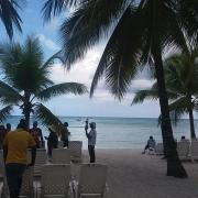 Playa saona 2
