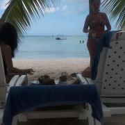 Playa saona 6